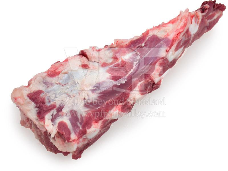 Pork Sternum Bones Vpf Group Supply Chain Of Pork Production In