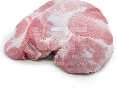 เนื้อหมูสะโพก