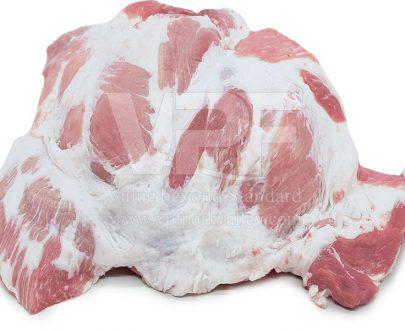 หัวไหล่ เนื้อหมู