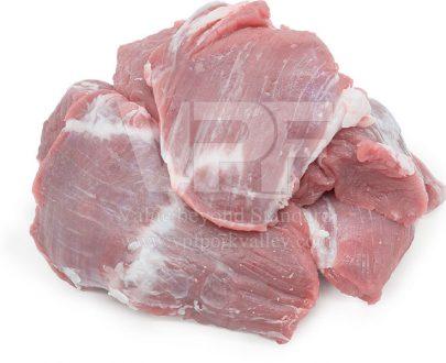 เนื้อเศษ-A เนื้อหมู