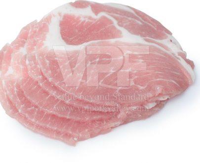 สันคอชาบู เนื้อหมู