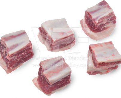 ซี่โครงคอสับ เนื้อหมู
